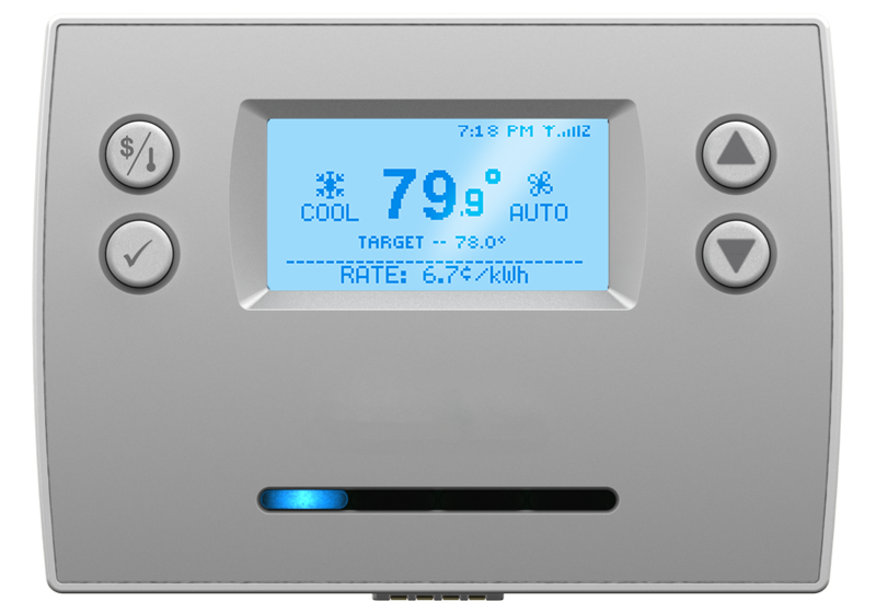 Power Partner Thermostats