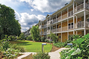 Multifamily Offerings