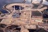Aerial view of Fayette Power Plant