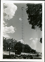 Historic photo of moonlight tower
